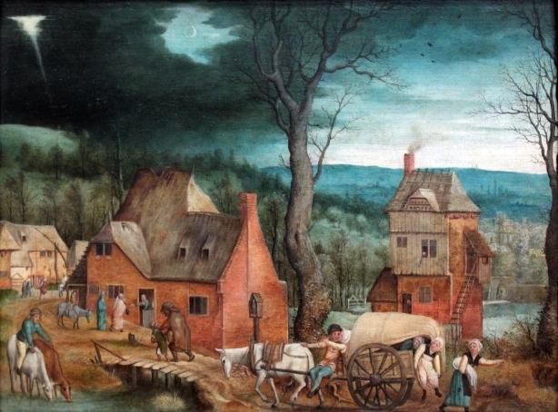 1543_Massijs_Ankunft_der_Heiligen_Familie_in_Bethlehem_anagoria