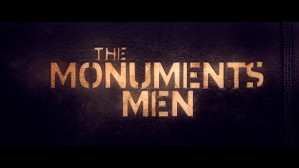 Monuments-Men-The-poster